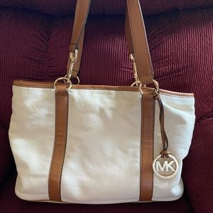 Michael Kors Small Tote Bag